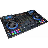 Denon Dj MCX8000 - Vue 1