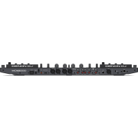 Denon Dj MCX8000 - Vue 3