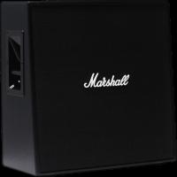 Marshall Code 412 - Vue 1