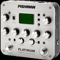 Fishman Préampli analogique Pro EQ - Vue 2