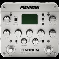 Fishman Préampli analogique Pro EQ - Vue 3
