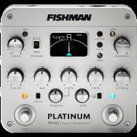 Fishman Préampli analogique Pro EQ - Vue 4