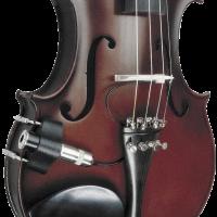 Fishman V-200 Classic pour violon - Vue 2