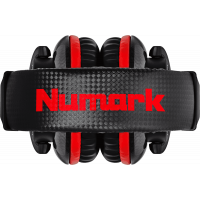 Numark Red Wave Carbon - Vue 4