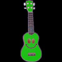 Mahalo U-Smile green + housse - Vue 1