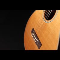 Takamine EF740FS-TT natural gloss - Vue 7