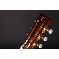 Takamine EF740FS-TT natural gloss - Vue 8