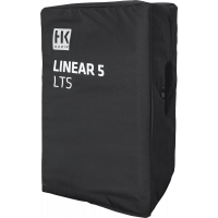 Hk Audio Housse protection L5 LTS - Vue 1