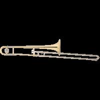 JUPITER Trombone ténor simple étudiant verni JTB700Q - Vue 1