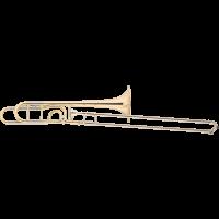 Jupiter Trombone ténor complet professionnel verni JTB1150FROQ - Vue 1