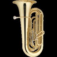 Jupiter Tuba Sib verni JTU1010 - Vue 1