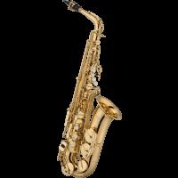 Jupiter Saxophone alto étudiant verni JAS700Q - Vue 1