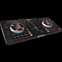 Numark Mixtrack Platinum - Vue 1