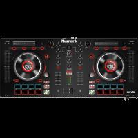 Numark Mixtrack Platinum - Vue 2