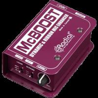 Radial Booster de signal micro de classe A McBoost - Vue 1