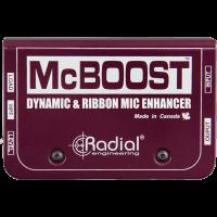 Radial Booster de signal micro de classe A McBoost - Vue 2