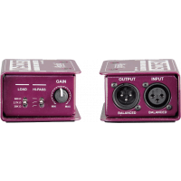 Radial Booster de signal micro de classe A McBoost - Vue 3