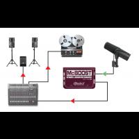 Radial Booster de signal micro de classe A McBoost - Vue 5