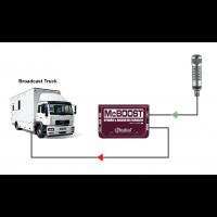 Radial Booster de signal micro de classe A McBoost - Vue 6