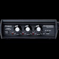 Marantz Pro Amplificateur casque portable PHA3 - Vue 1
