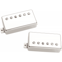 Seymour Duncan SNSS-N kit Saturday Night Special nickel - Vue 1