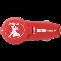 Korg INEAR Danse - Vue 1