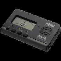 Korg GA2 - Vue 1