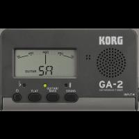 Korg GA2 - Vue 2