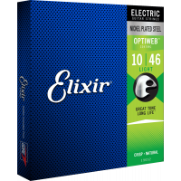 Elixir ELECTRIC OPTIWEB L 10-46 - Vue 1