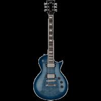 Ltd EC-256FM cobalt blue - Vue 1