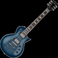 Ltd EC-256FM cobalt blue - Vue 2