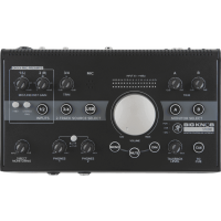 Mackie Contrôleur de monitoring 3 in 2 out USB Bigknob Studio - Vue 4