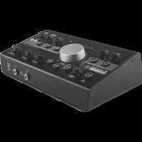 Mackie Contrôleur de monitoring 3 in 2 out USB Bigknob Studio - Vue 5