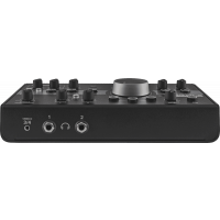 Mackie Contrôleur de monitoring 3 in 2 out USB Bigknob Studio - Vue 6