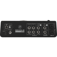 Mackie Contrôleur de monitoring 3 in 2 out USB Bigknob Studio - Vue 9