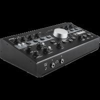 Mackie Contrôleur de monitoring 4 in 3 out USB Bigknob Studio+ - Vue 1