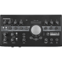 Mackie Contrôleur de monitoring 4 in 3 out USB Bigknob Studio+ - Vue 3