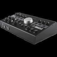 Mackie Contrôleur de monitoring 4 in 3 out USB Bigknob Studio+ - Vue 5