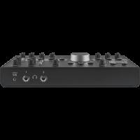 Mackie Contrôleur de monitoring 4 in 3 out USB Bigknob Studio+ - Vue 6