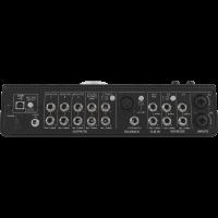 Mackie Contrôleur de monitoring 4 in 3 out USB Bigknob Studio+ - Vue 8