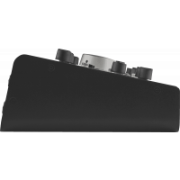 Mackie Contrôleur de monitoring 4 in 3 out USB Bigknob Studio+ - Vue 10