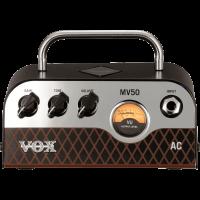 Vox MV50 AC - Vue 1