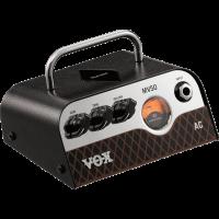 Vox MV50 AC - Vue 2