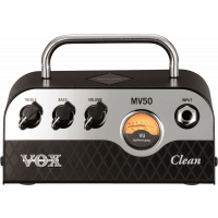 Vox MV50 clean - Vue 2