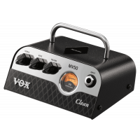 Vox MV50 clean - Vue 5