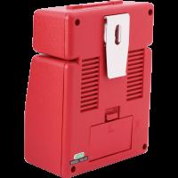 Marshall Mini-ampli MS2 Rouge 2W - Vue 4