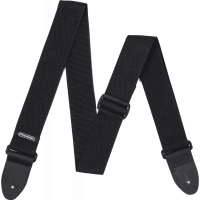 Dunlop Poly Black - Vue 2