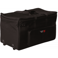 Gator Nylon GP pour batterie électronique, avec roulette - Vue 3