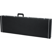 Gator GW-BASS bois deluxe basse électrique - Vue 1