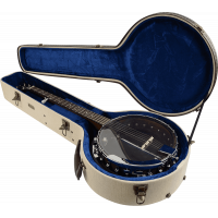 Gator GW-JM-BANJO-XL bois deluxe banjo XL - Vue 4